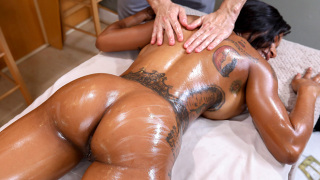 BrownBunnies – The Special Fucking Treatment – Sarai Minx, Preston Parker