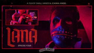 BurningAngel – Joanna Angel's Lana – Episode 4 – Joanna Angel, Small Hands