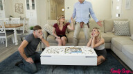 FamilySwapXXX – Family Swap Picking Up The Pieces – Chloe Temple, Cory Chase, Nathan Bronson, Will Pounder