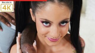 HussiePass – A Big Cock Girl For Life – Melody Foxx, Brickzilla