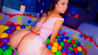 MrLuckyPOV – Alexis Tae Loves To Play – Alexis Tae