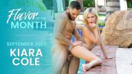 PetiteHDPorn – September 2020 Flavor Of The Month Kiara Cole – S1:E1 – Kiara Cole, Damon Dice