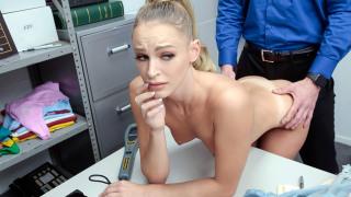 Shoplyfter – Blonde Liar – Emma Hix, Mike Mancini