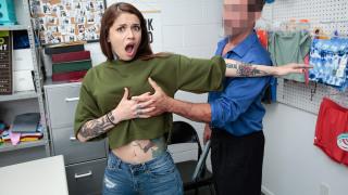 ShoplyfterMylf – Case No. 52558466 – No Excuses Ma'am – Vanessa Vega, Rusty Nails