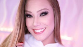 SwallowSalon – Swallow Salon Features Avery Cristy Giving Head and Swallowing Sperm – Avery Cristy