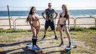 ToughLoveX – Slut Challenge – Vanessa Vega, Payton Preslee, Charles Dera
