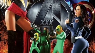 Vivid – Avengers XXX 2: An Axel Braun Parody – Eva Karera, Jayden James, Juelz Ventura, Rikki Six, Zoe Voss