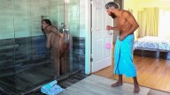 BrazzersExxtra – Dildo Showers Bring Big Cocks – Sofia Rose, Xander Corvus