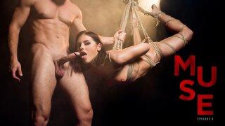 Deeper – Muse Episode 5 – Adriana Chechik, Seth Gamble