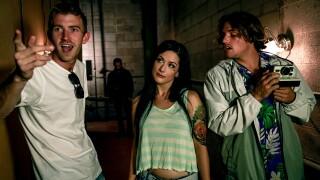 DigitalPlayground – American Whore Story Episode One – Katrina Jade, Tyler Nixon