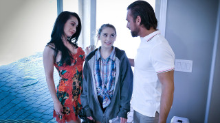 FosterTapes – New Parents Rules – Crystal Rush, Sera Ryder, Johnny Castle