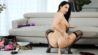 LoneMilf – Rather Lonely – Anissa Kate