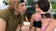 RKPrime – All Tied Up For My Roomie – Maya Woulfe, Michael Vegas
