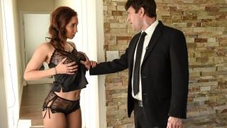 RealWifeStories – Boning Her Bodyguard – Isis Love, Preston Parker