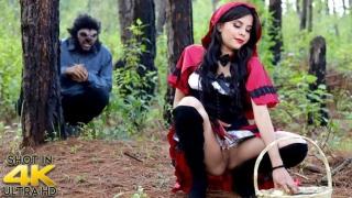SexMex – Little Red Riding Hood . Ana Paula Rico – Ana Paula