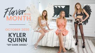 StepSiblingsCaught – October 2020 Flavor Of The Month Kyler Quinn – S1:E2 – Kyler Quinn, Jay Romero