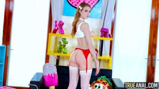 TrueAnal – Ashley Lane Loves Anal – Ashley Lane, Logan Long