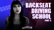 BurningAngel – BackSeat Driving School – Part 3 – Charlotte Sartre, Quinton James