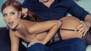 CherryPimps – Vanna Gets The Cock She Desires – Vanna Bardot, Codey Steele
