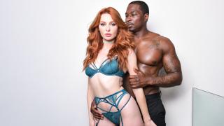 DarkX – Redhead Lacy Wants That Big Cock! – Lacy Lennon, Rob Piper
