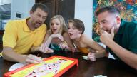 DaughterSwap – Game Night Switch Up – Dakota Burns, Harlow West, Tony Rubino, Dick Sweardson