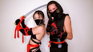 EroticaX – Ninja's Trick – Lulu Chu, Tyler Nixon