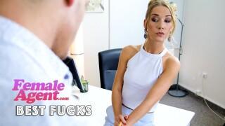 FemaleAgent – Female Agent Best Fucks