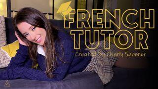 ModelTime – French Tutor – Charly Summer