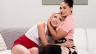 MommysGirl – Conning Mommy – Chloe Cherry, Sheena Ryder