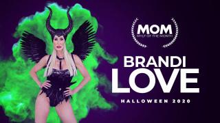 MylfOfTheMonth – Maleficent – Brandi Love, Johnny Castle