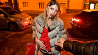 RKPrime – Night Out Wild Out – Rebecca Volpetti, Angelo Godshack