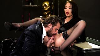 RoccoSiffredi – Rocco's Perverted Secretaries – Scene 1 – Kris The Foxx, Vince Karter