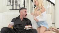 Taboo – Kiara Gives Her Step Dad A Birthday To Remember – Kiara Cole, Charles Dera