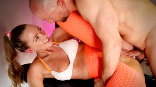 TeenFidelity – E434 Red Hot Part 1 – Ashley Red, Ryan Madison
