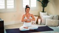 AdultTime – Naked Yoga Life: Naturism – Charly Summer