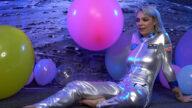 BalloonBoxxx – Gabbie Carter Space Ballons – Gabbie Carter