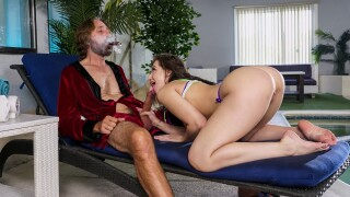 BrazzersExxtra – Intrud-Her – Aubree Valentine, Steve Holmes