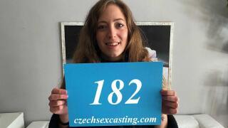 CzechSexCasting – E182 Whore From Barcelona Fucks In Casting – Veno, Thomas