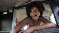 FakeTaxi – Taxi Fuck for Ebony African Queen – Zaawaadi