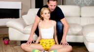 GrandpasFuckTeens – Staying Home with Step-Daddy – Lylyta Yung, David Perry