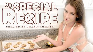ModelTime – My Special Recipe – Charly Summer
