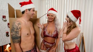 MommyBlowsBest – A Gift To Give To – London River, Laney Grey, Jon Rogue