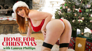 NFBusty – Home For Christmas – S12:E8 – Lauren Phillips, Codey Steele