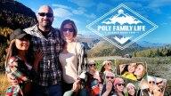 PolyFamilyLife – Alaska Road Trip – Episode 3 – Lana Mars, AKGingersnaps