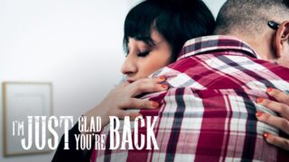 PureTaboo – I'm Just Glad You're Back – Isabella Nice, Calvin Hardy