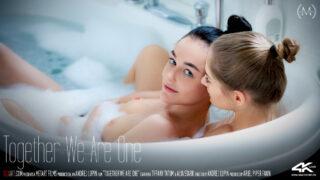 SexArt – Together We Are One – Alya Stark, Tiffany Tatum