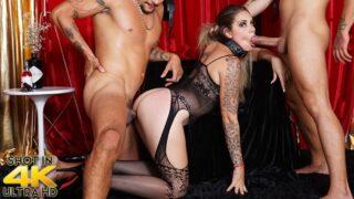 SexMex – Threesome With Fans . Sara Blonde – Sara Blonde