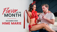StepSiblingsCaught – December 2020 Flavor Of The Month Hime Marie – S1:E4 – Hime Marie, Kyle Mason