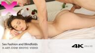 X-Art – Sex Fashion and Blindfolds – Isabelle, Lutro