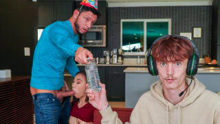 BangBros18 – The Birthday Surprise – Kimmy Kimm, Tyler Steel